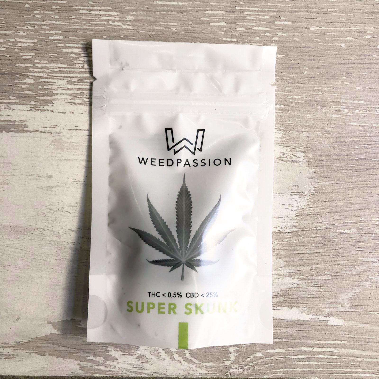 cannabis shop firenze