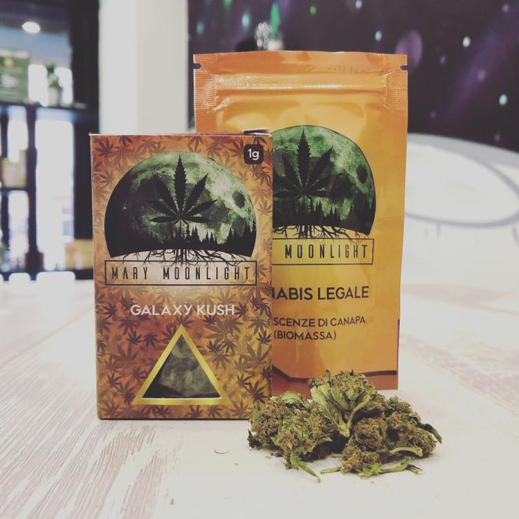 cannabis firenze
